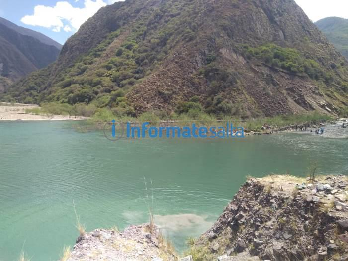 laguna esmeralda 12