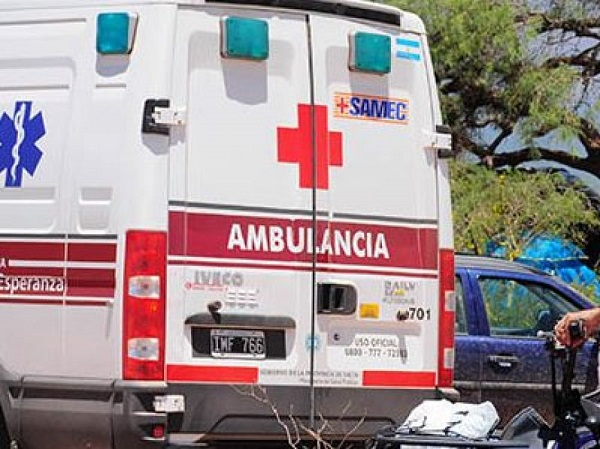 ambulanciasamec