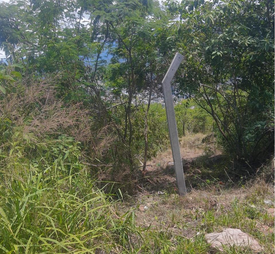 alambrado cerro