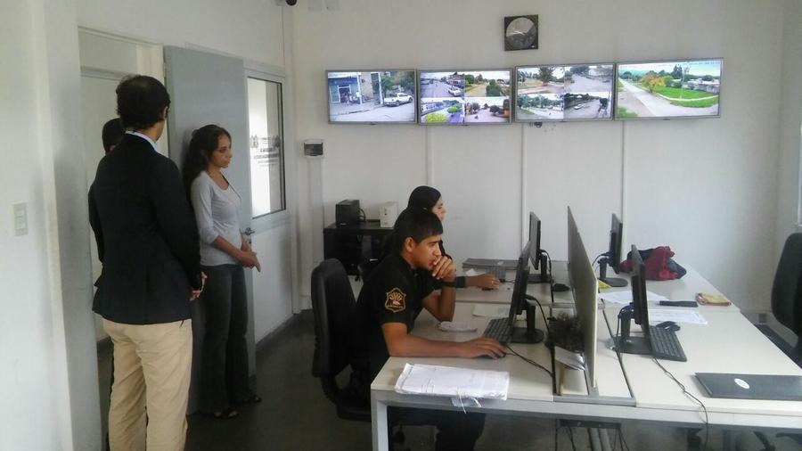 videovigilancia Rosario