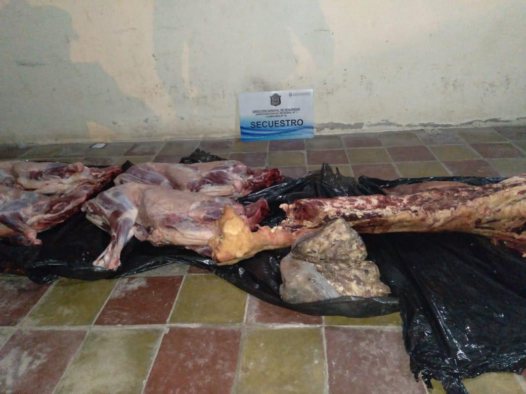 Carne en mal estado 02