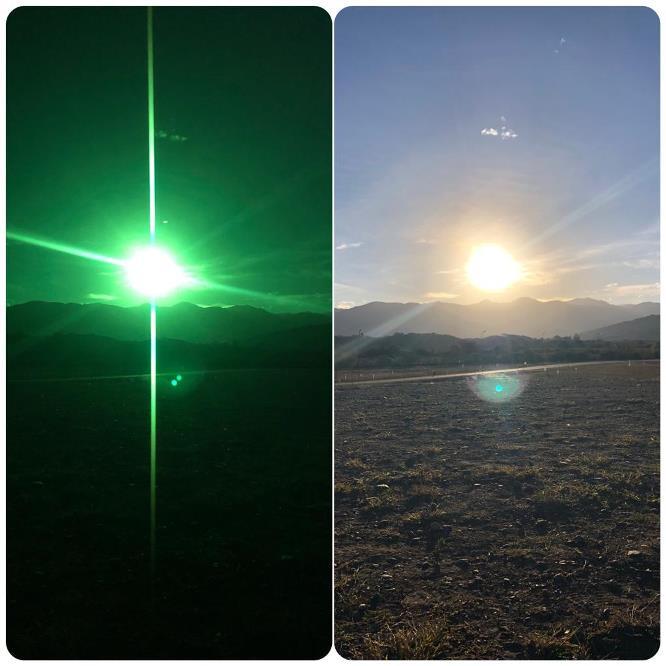 foto parque eclipse filtro