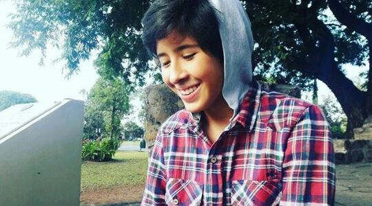 Salta: tiene 14 años, fue al supermercado y nunca más volvió