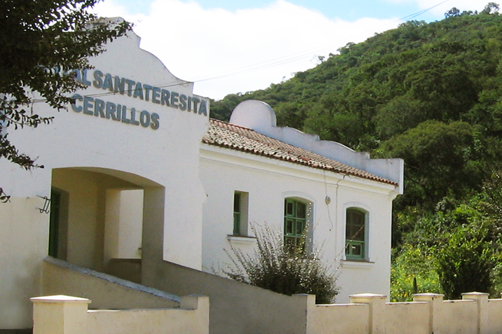 hospital de Cerrillos