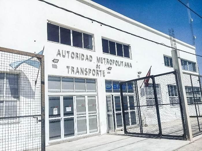 autoridad metropolitana de transporte