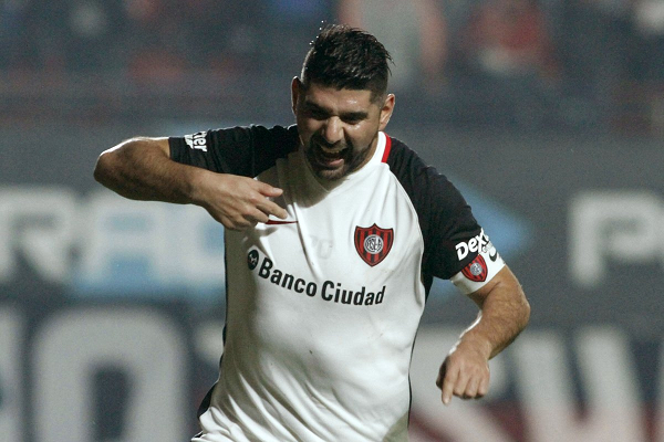 San Lorenzo vs. Rosario Central