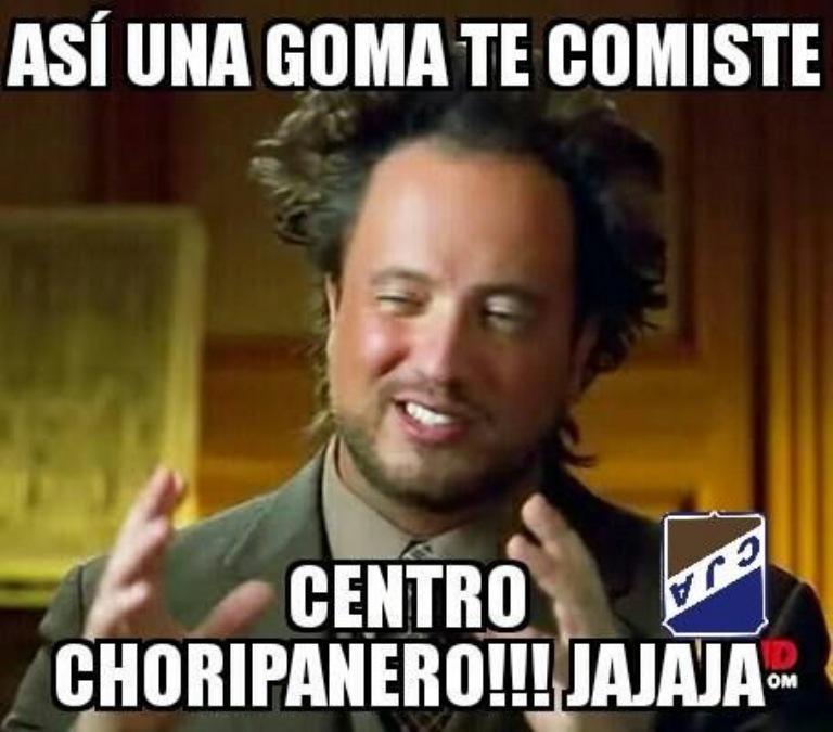 choripanero